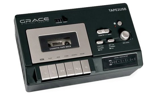 Grace Tape2USB