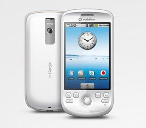 HTC Magic – Android Mobile Phone