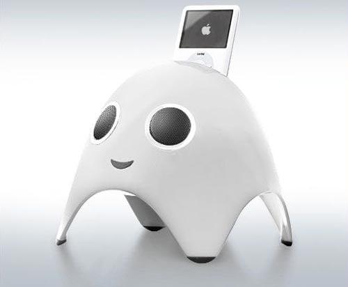 iBoo iPod Dock