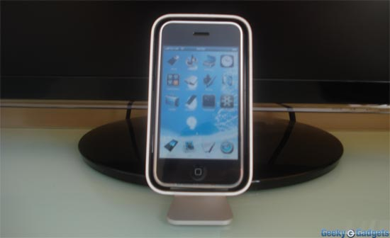 iclooly 3g iphone stand