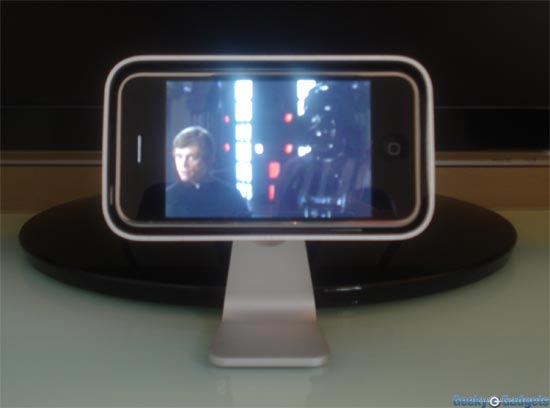 iClooly Aluminum 3G iPhone Stand