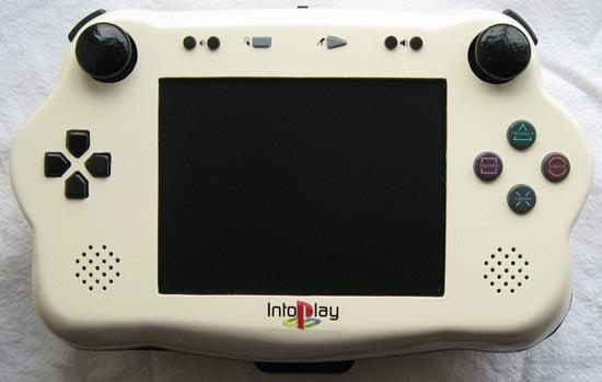PSone Portable