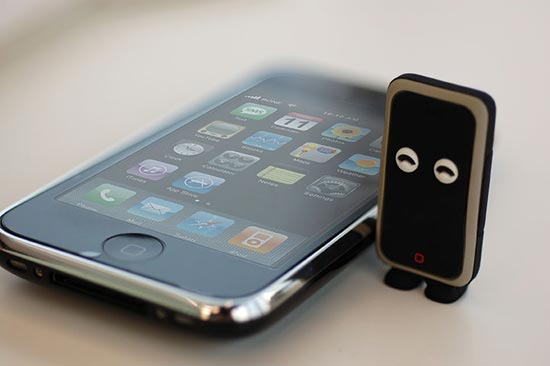 iPhone Flash Drive