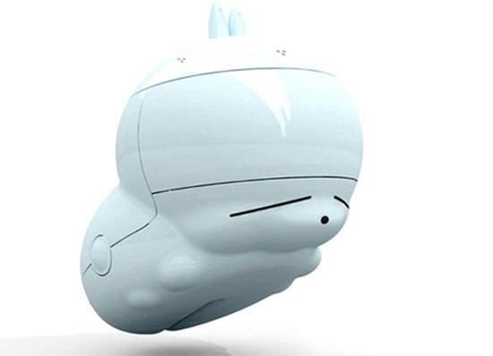 MashiMaro MP3 Player