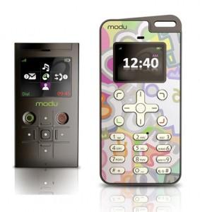 Modu – Production Phone Announced