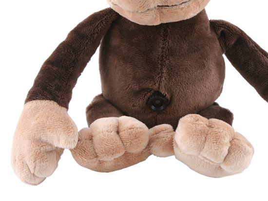 Monkey USB Webcam