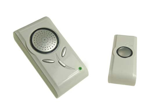 The MP3 Doorbell