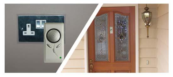 The MP3 Doorbell