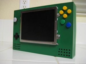 Cool Mods – Nintendo 64 Portable