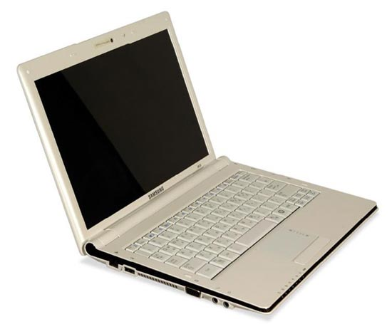 Samsung NC20 - Now Available