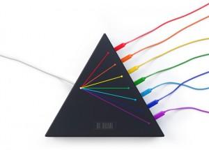 Design – Art Lebedev Spectrus USB Hub