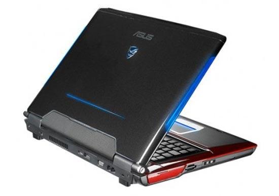 Asus G71Gx Gaming Laptop