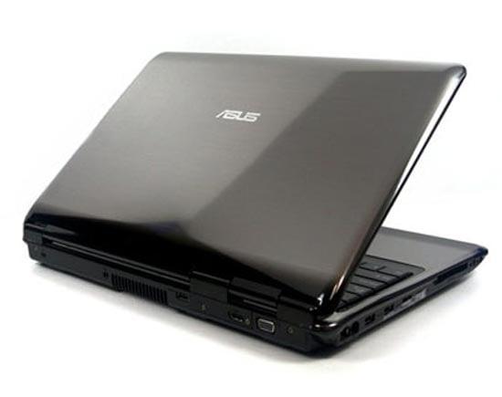 Asus VX5 Lamborghini Laptop