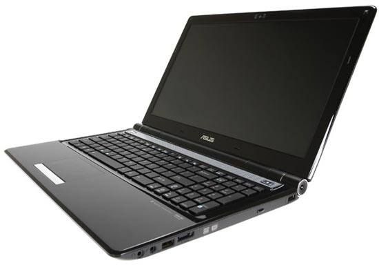 asus U/UX series laptops