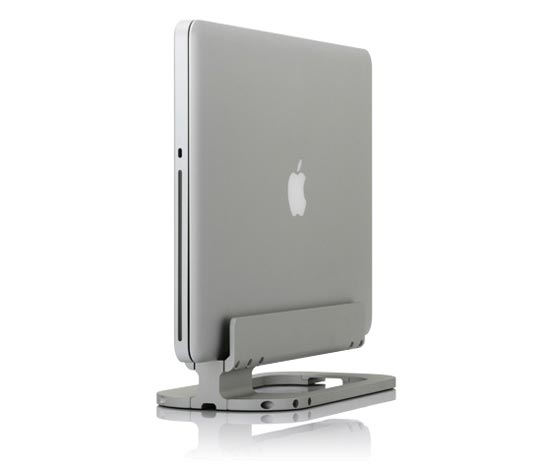 Balmuda Floater MacBook Stand