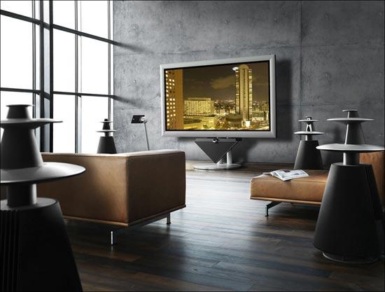 Bang & Olufsen 4-103 BeoVision