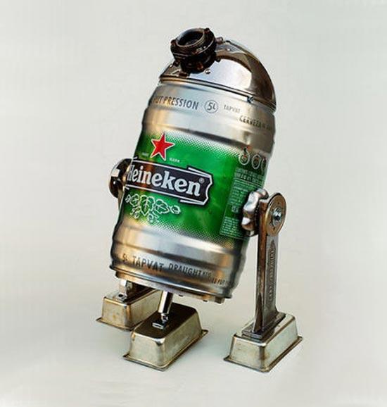 Beer2D2