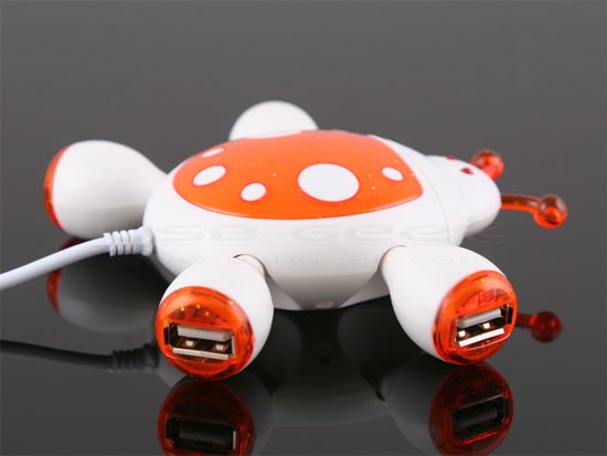 Beetle USB Hub