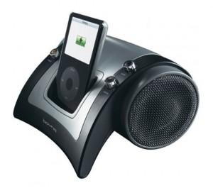 Boynq Sabre iPod Dock