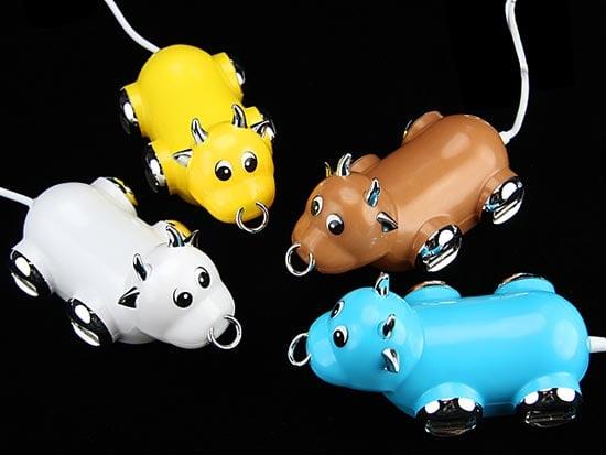 Cow USB Hub