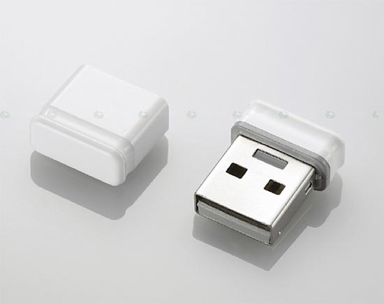 Elecom mf su2 usb thumb drive these tiny usb drives come in a choice of either 4gb or 8gb and have built in password protection to make sure all your data is secure freerunsca