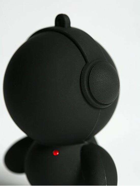 Headphonie MP3 Speakers