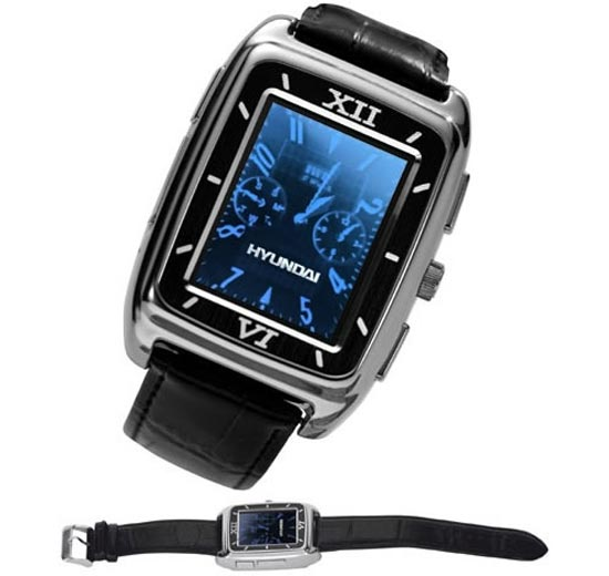 Hyundai MB-910 Watch Phone