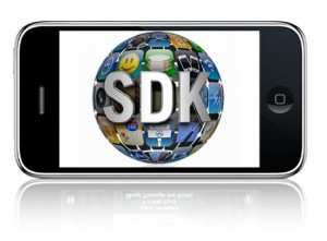 iPhone 3.0 OS Firmware reveals new iPhone