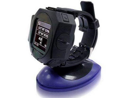 kogan gps watch