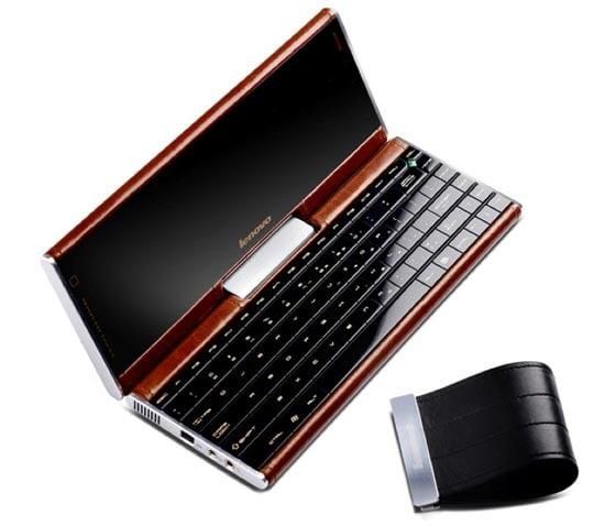 Lenovo Pocket Yoga Netbook