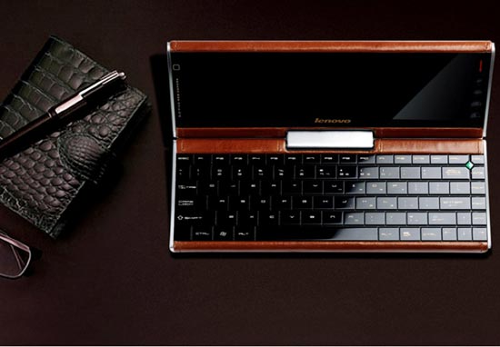 Lenovo Pocket Yoga Netbook