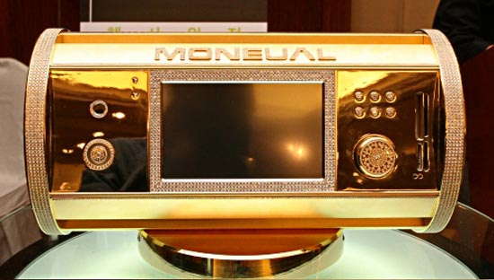moneual 701 jewelry pc