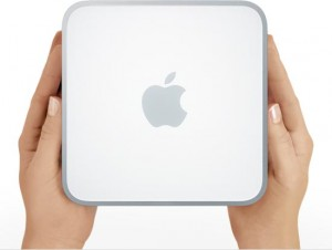 Apple launches a new Mac Mini