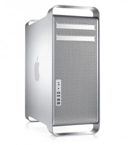 Apple launches Nehalem Powered Mac Pro