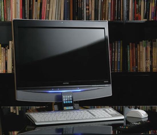 Onkyo Sotec Media PC