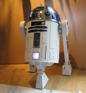 Cool Mods – R2-D2 PC Case Mod