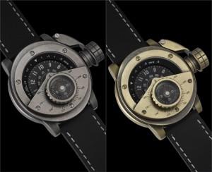 Retrowerk Steampunk Watches