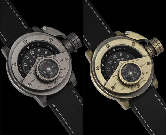 Retrowerk Steampunk Watches
