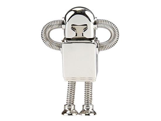 robot usb drive