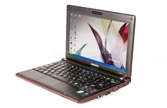 Samsung N110 Netbook