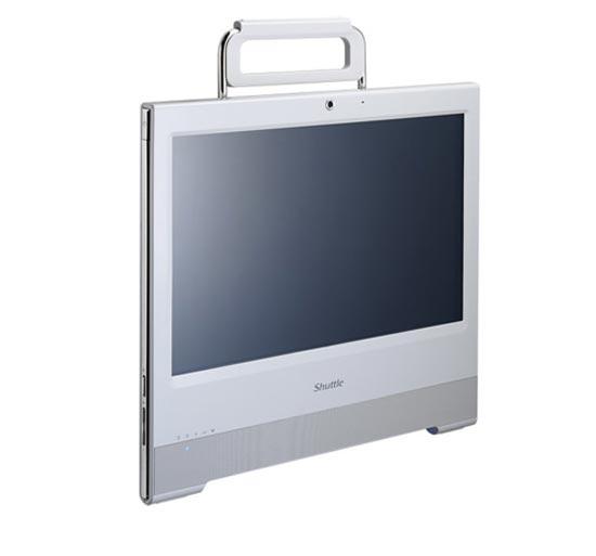 Shuttle X50 Touchscreen Nettop
