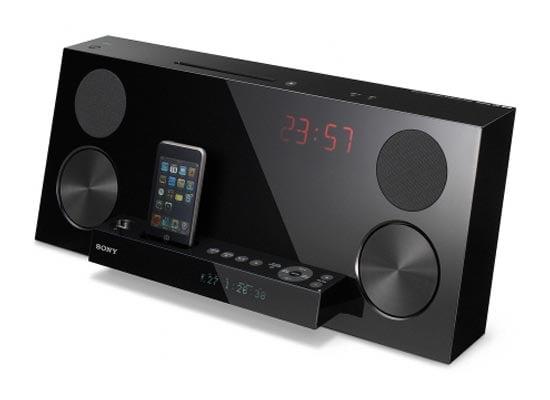 Sony CMT-Z100iR