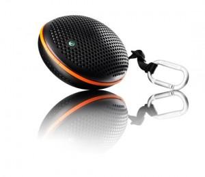 Sony Ericsson MS500 Outdoor Bluetooth Speaker