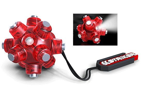Striker Magnetic Light Mine