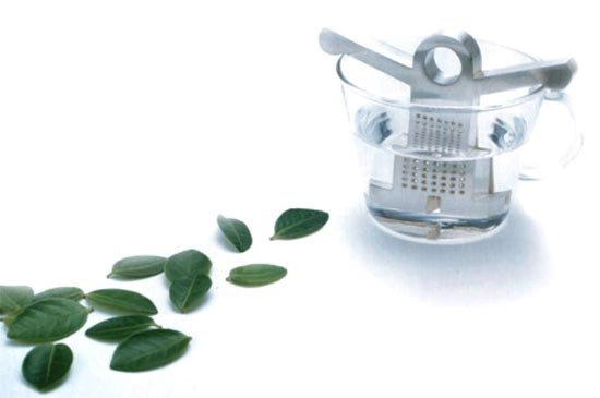 T-Man Tea Strainer