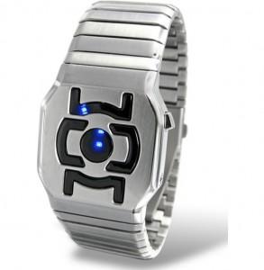 Geek Watches – Tokyoflash Hanko Watch