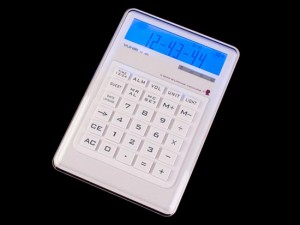 USB Bilingual Talking Calculator?