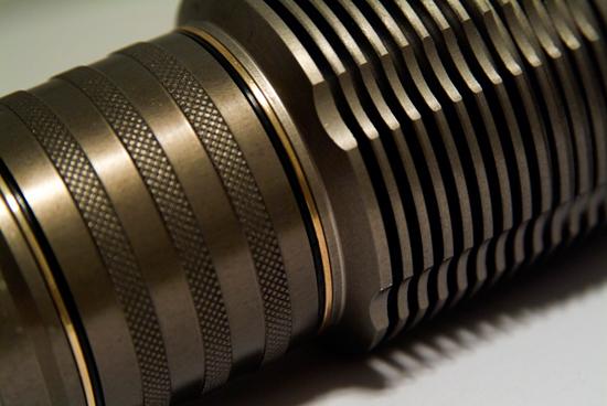 The World's Brightest LED Flashlight