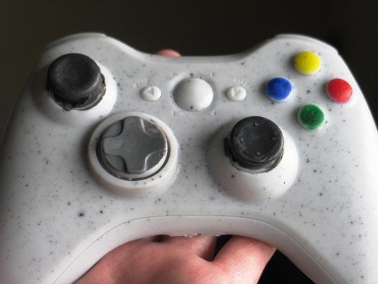 Realistic Xbox 360 Controller Soap