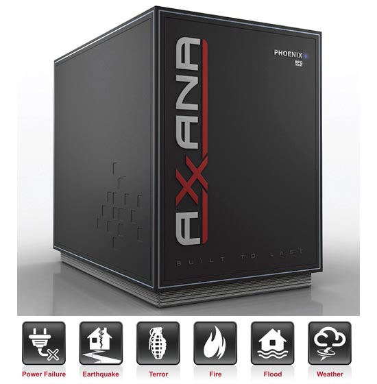 axxana phoenic black box